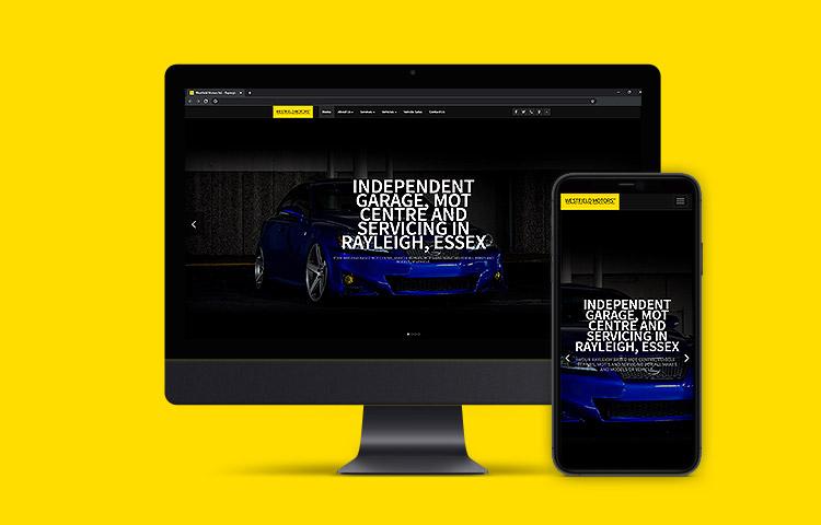 Westfield Motors Ltd.
